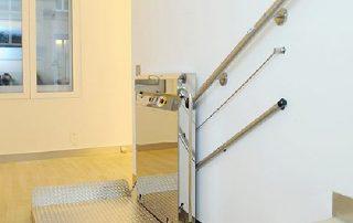 Plataforma Elevadora Recta